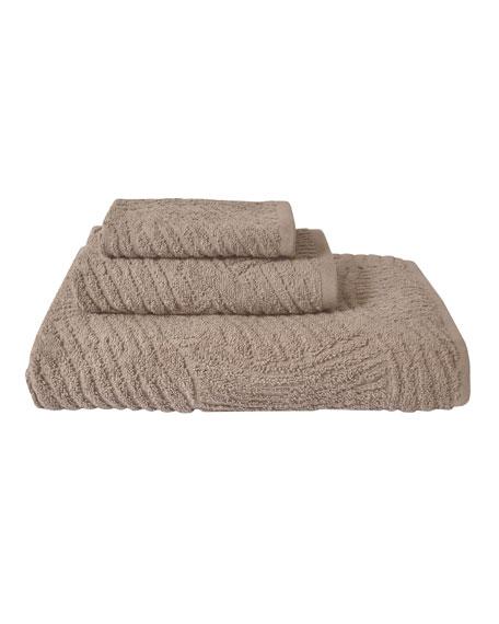 Dynasty Wave Hand Towel