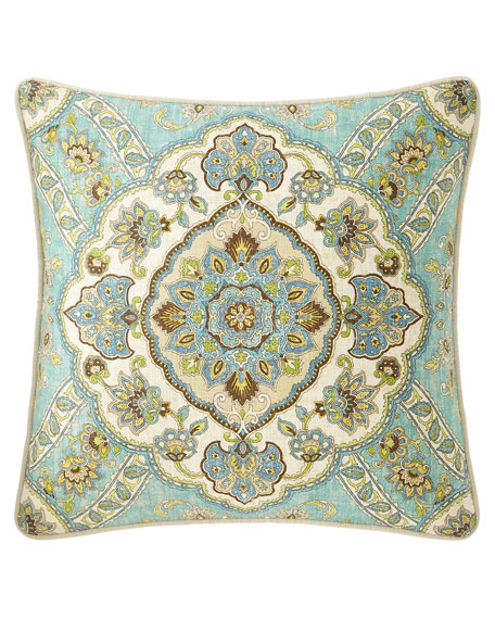 Sherry Kline Home Tinsley Pillow, 20