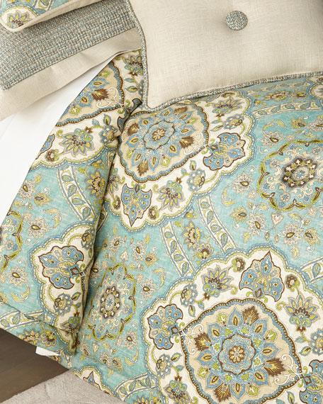 Tinsley 3-Piece King Comforter Set