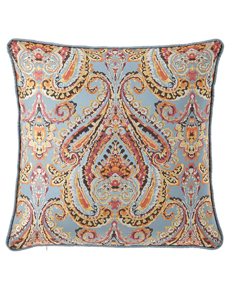 "Rowen Main Pillow, 20""Sq."