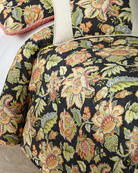 Tremezzo 3-Piece Queen Comforter Set