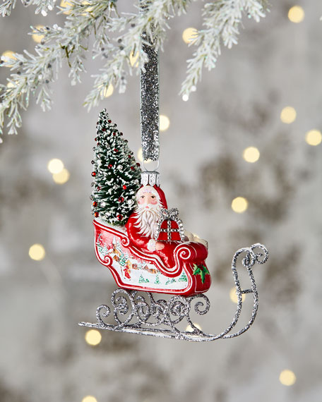 Patricia Breen Sky Rider Ornament