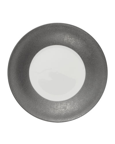 Cast Iron Salad Plate
