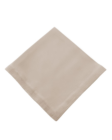 Wheat Dinner Napkin, Natural