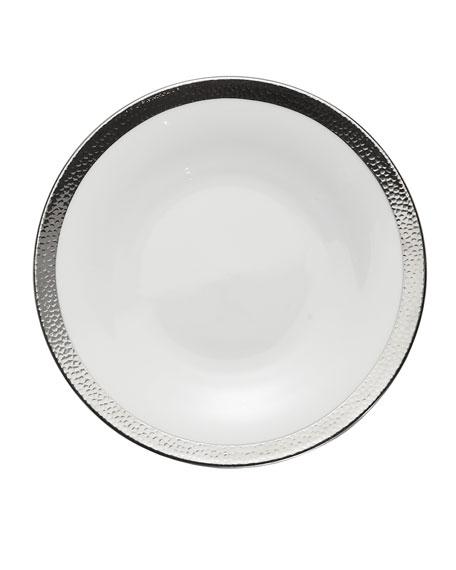 Silversmith Tidbit Plate