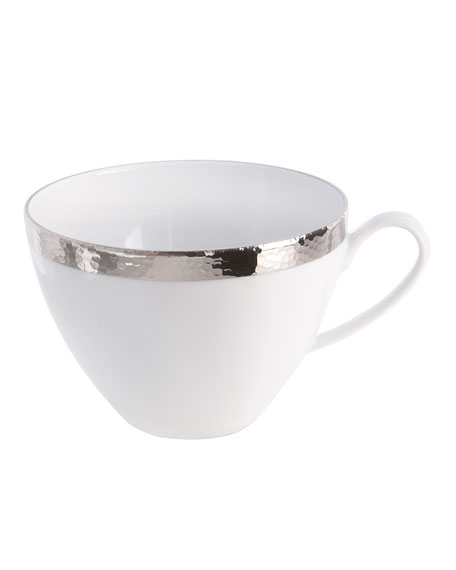 Silversmith Breakfast Cup