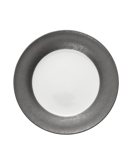 Cast Iron Dinner Plate