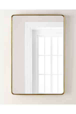 Decorative Wall Floor Mirrors At
