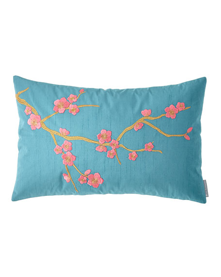 Lili Alessandra Ming Small Rectangle Pillow