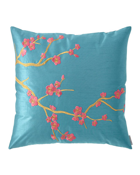 Lili Alessandra Ming Square Pillow