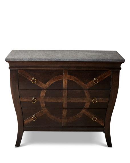 Cornelia Bedside Table