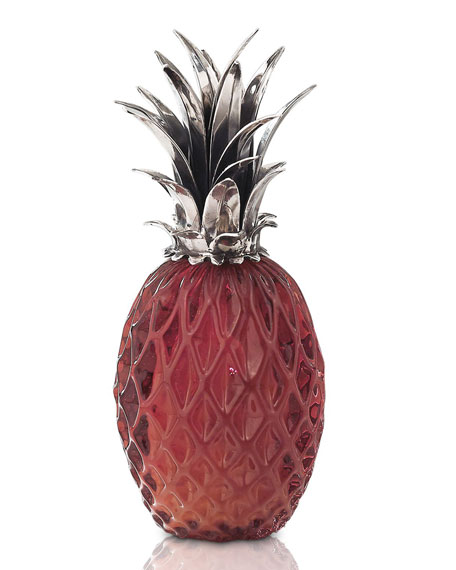 Buccellati Pineapple Place Card Holders, Set of 6