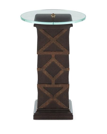 Boutique Martini Table