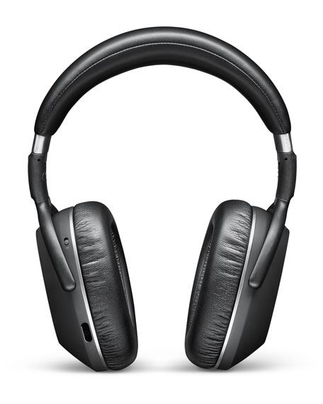 Sennheiser PXC 550 Noise-Canceling Over-Ear Headphones