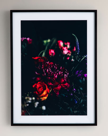"""Bouquet"" Photography Print on Photo Paper"