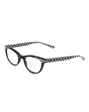 e9aed5e9de Women s Designer Eyeglasses   Readers at Neiman Marcus