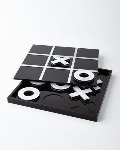 Tic Tac Toe Game Set
