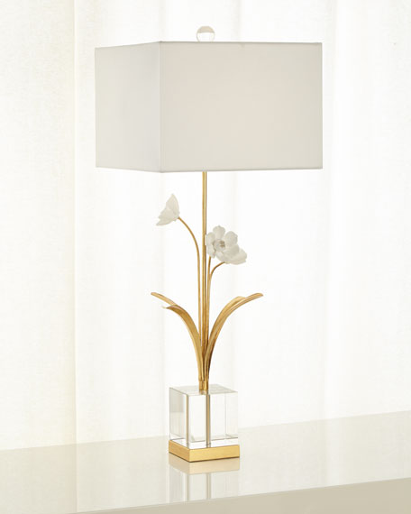 John-Richard Collection Spring Has Sprung Table Lamp