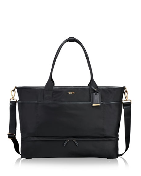TUMI Breyton Weekender Bag Luggage