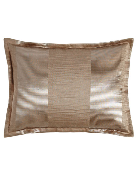 Dian Austin Couture Home Standard Encore Stripe Sham