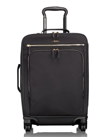 TUMI Voyageur International Carry-On Luggage