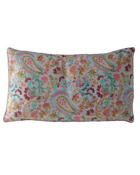 Ines Linen Decorative Pillow