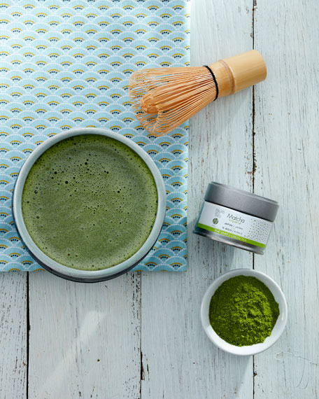 Matcha Tea Introduction Gift Set