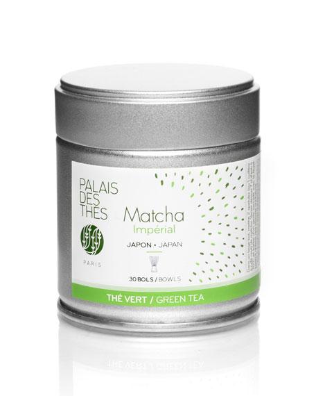 Matcha Imperial Green Tea, 30 Bols