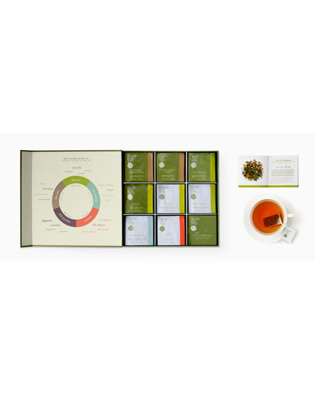 Classic Teas Assortment Box, 48 Bags