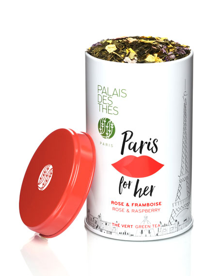 Palais des Thes Paris For Her Loose Leaf