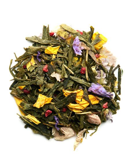 Paris For Her Rose & Raspberry Green Tea, 20 Bags
