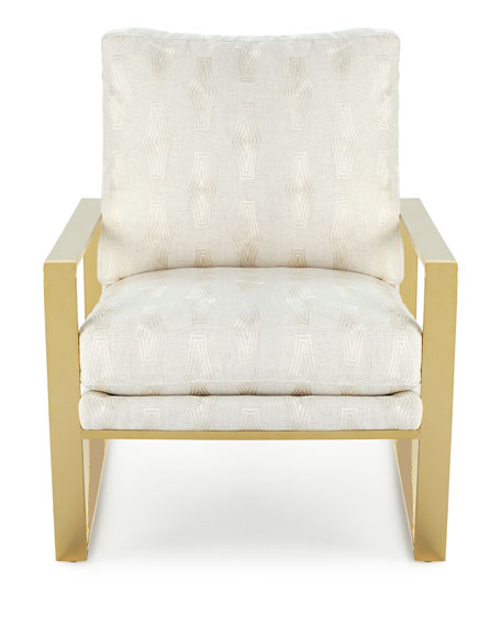Dascha Diamonds Chair