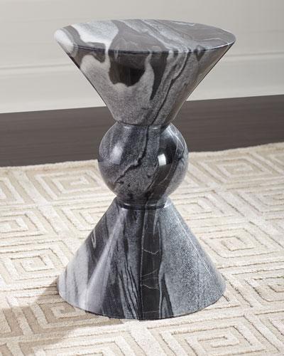 Jax Marble Drink Table