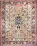 Nava One-of-a-Kind Hand-Knotted Rug, 9.1' x 11.7'