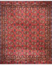 Ginny One-of-a-Kind Hand-Knotted Rug, 9' x 12.1'
