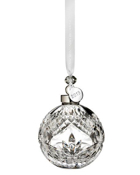 2018 Times Square Ball Christmas Ornament