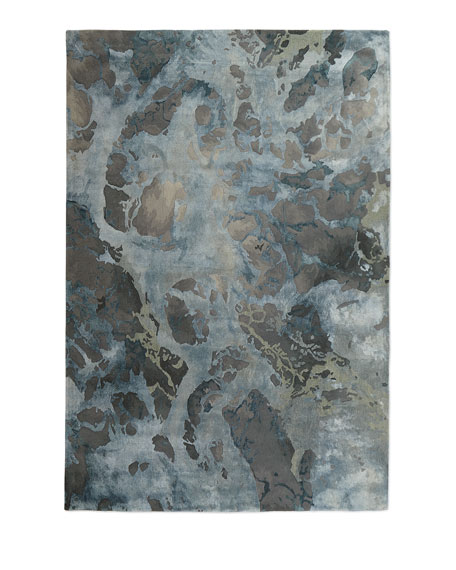 Caprice Hand-Tufted Rug, 3.9' x 5.9'