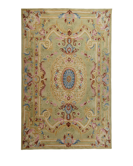 Declan Hand-Tufted Rug, 9' x 12'