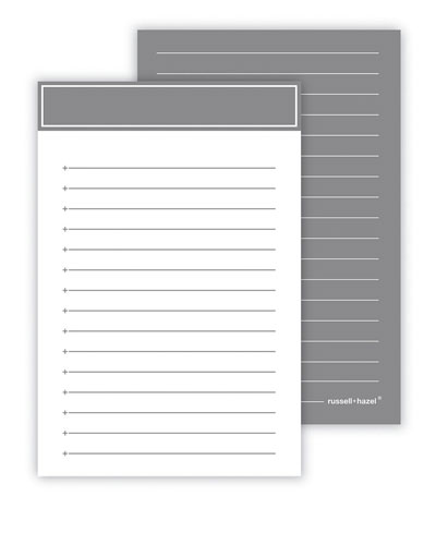 Jotter Refill Notepad