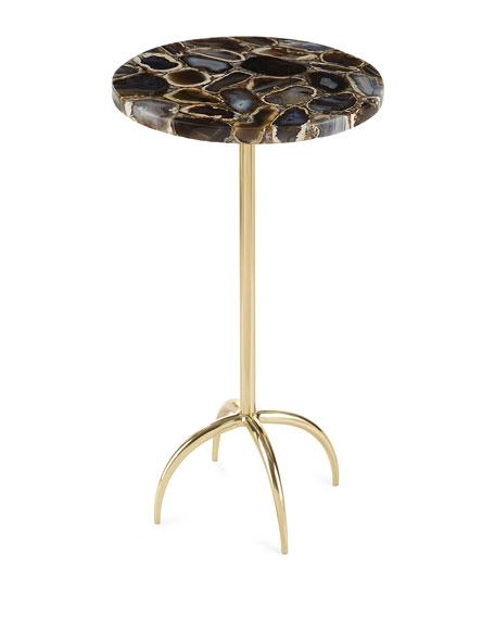 Agate Martini Table