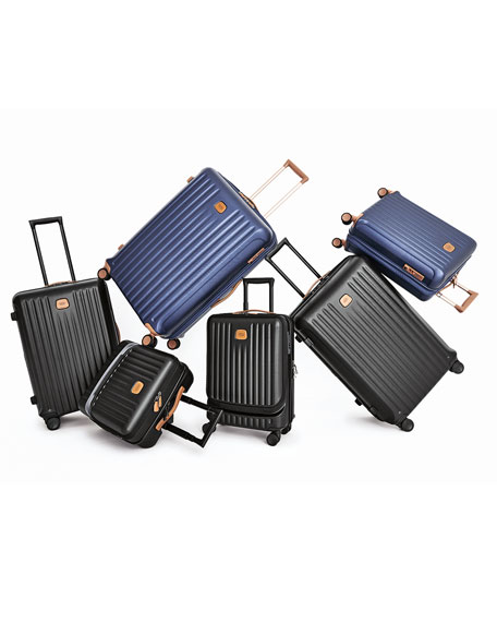 """Capri 21"""" Carry-On Spinner Luggage"""