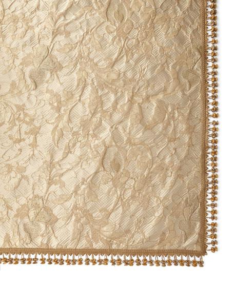 Palais Royale Square Table Cloth