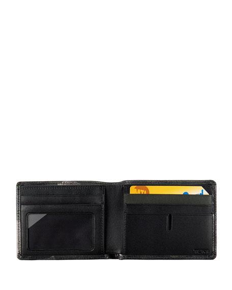 Nassau Sig Double Billfold Wallet