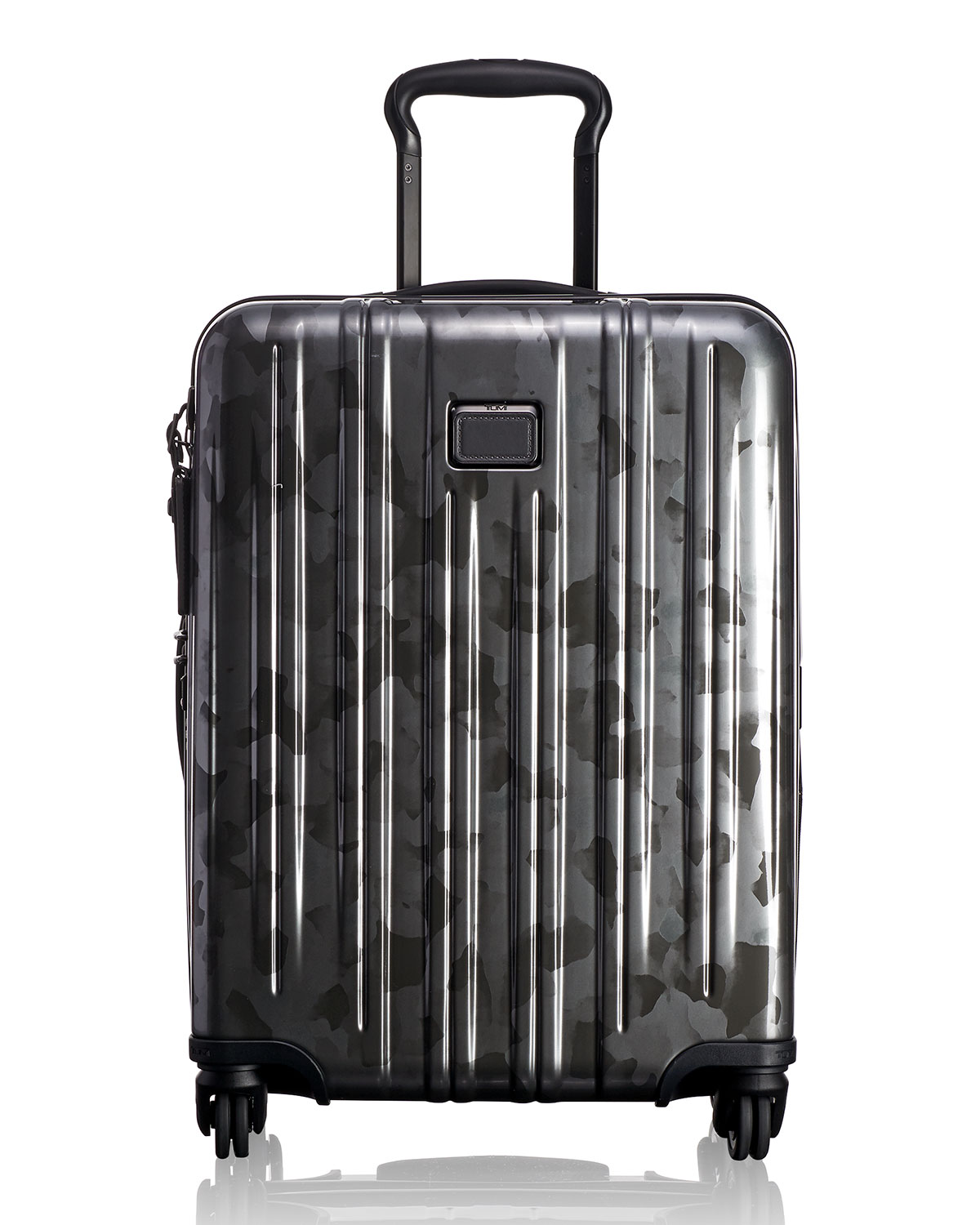TUMI V3 Continental Expandable Carry-On Luggage