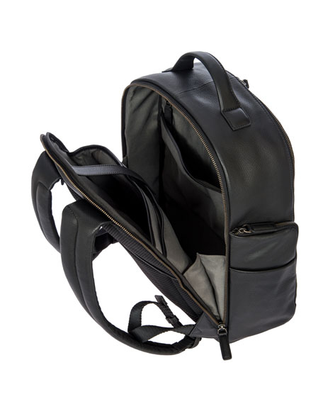 Torino Men's Medium Business Backpack