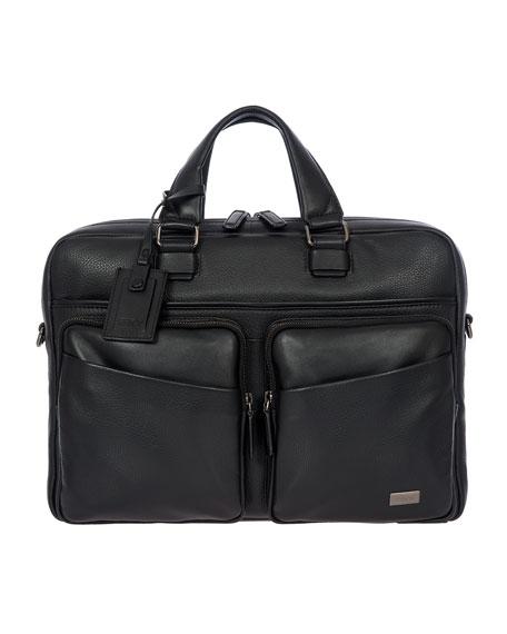 Torino Men's Briefcase