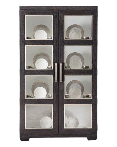 Bernhardt Decorage China Display Cabinet