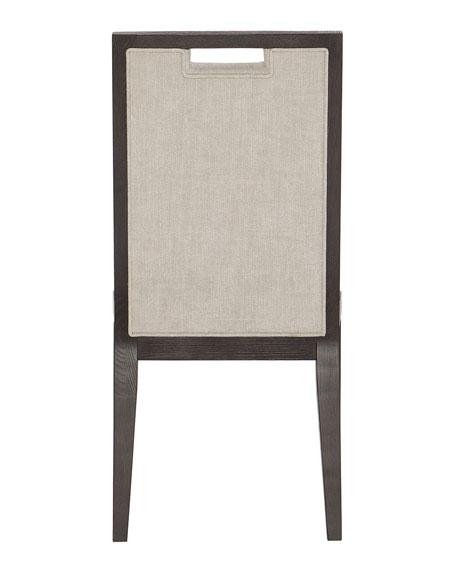 Bernhardt Pair of Decorage Dining Side Chairs