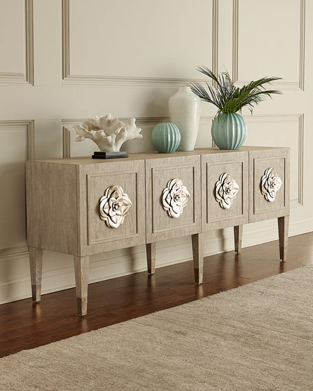 Nightingale Entertainment Credenza