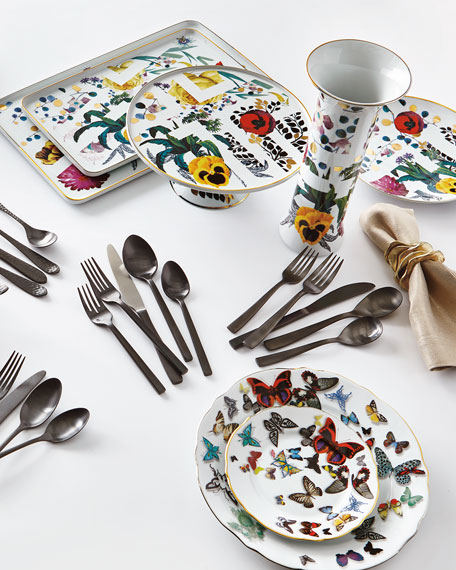 Christian Lacroix Rectangular Platter